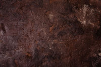 Brown slate background
