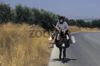 Griechenland, Kreta