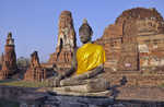 Ayutthaya, Thailand, Asien