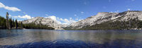 Tenaya Lake im Yosemite Nationalpark