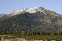 Berge bei Hochkrimml