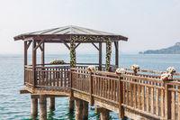 Hochzeitslocation am Gardasee