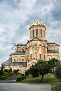 Cathedral of Tsminda Sameba