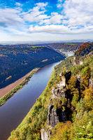 National Park Saxon Switzerland