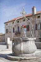 Svetincenat in Istrien