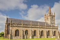 All Saints Church Evesham Worcestershire  UK