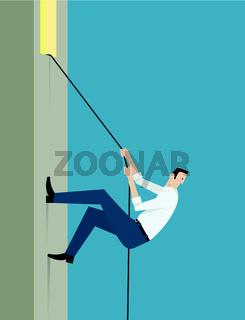 Escape The Room Game Concept.