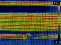 Rear Car Window Heater Infrared