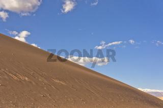 Chile, Atacama Desert, Big Dune