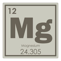 Magnesium chemical element