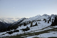 Berge bei Gerlos