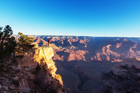 Hike in Grand Canyon
