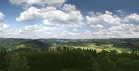 Panorama Hochsauerland