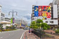 Jalan Sultan, Bandar Seri Begawan, Brunei