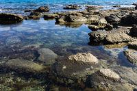 Klares Wasser, Zypern
