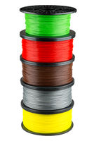 Filament coils for 3d print