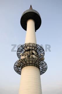 Seoul Turm, Südkorea