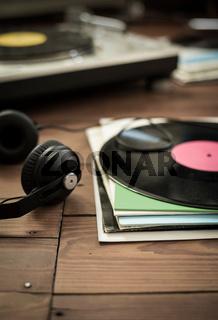 Hear Music at Home.