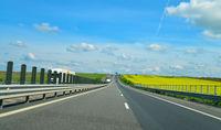 Arad Timisoara Highway