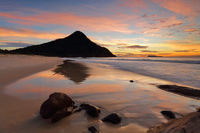 Reflections Zenith Beach Port Stephens