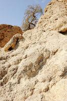 Dead Sea Mountains