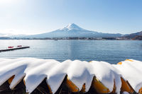 Mt. Fuji mountain