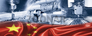 Industrie in China