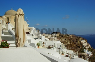 The fabulous city of Oia
