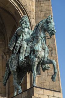 Kaiser-Wilhelm-Memorial
