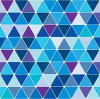 Winter triangle pattern 2.2