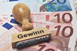 Euro, Gewinn | Euro, Profit
