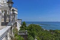 Salvador de Bahia, Port view, Brazil, South America