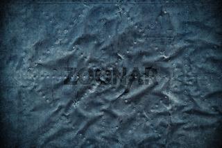 highly detailed grunge metal background