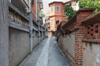 Gulangyu Island Street