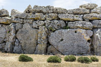 Megalithic Temple on Malta