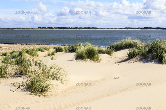 Strand auf Amrum, Deutschland, Beach on Amrum, Germany