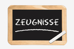 Zeugnisse | credentials