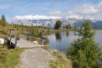 Berglandschaft See