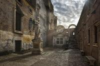 Der Engel von Rom