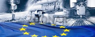 Industrie in Europa
