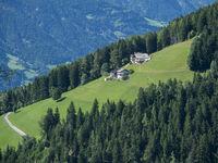 Staffelhütte in südtirol