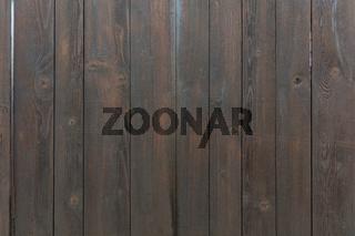 Dunkle Holz Hintergrund Textur