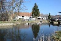 Konfurter Mühle bei Babenhausen