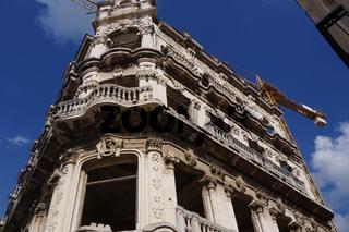 Herrliche Architektur Havanna,Kuba