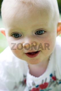 Babyportrait