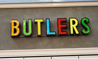 German retail company Butlers sells home accessories decoration furniture