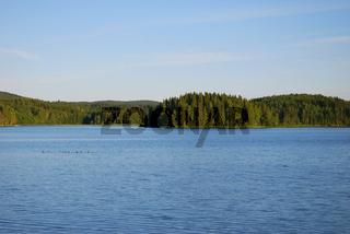 schwedischer See