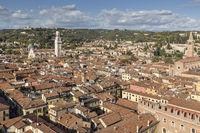 Verona, Altstadt