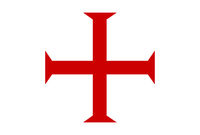 templar knights cross