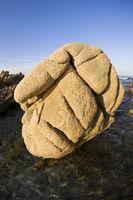 stone head on sardegna